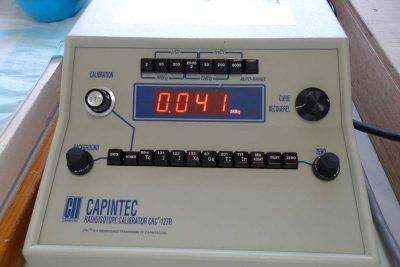 Dose Calibrator