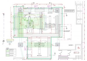 Shielding design of radiotherapy bunker